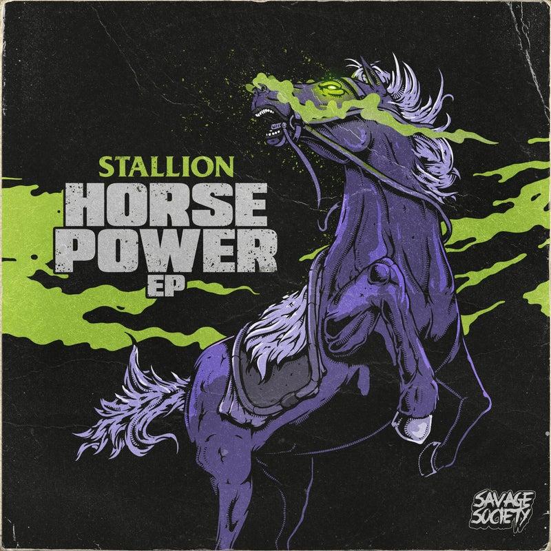 Horsepower EP