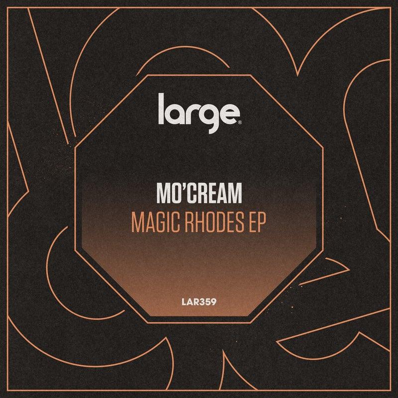 Magic Rhodes EP