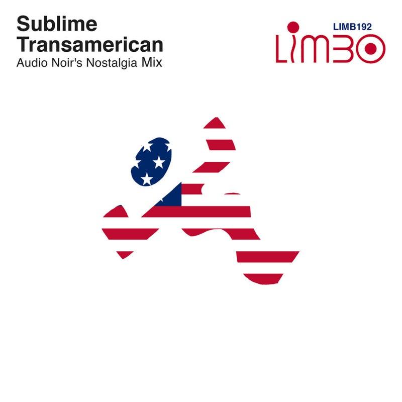 Transamerican (Audio Noir's Nostalgia Mix)