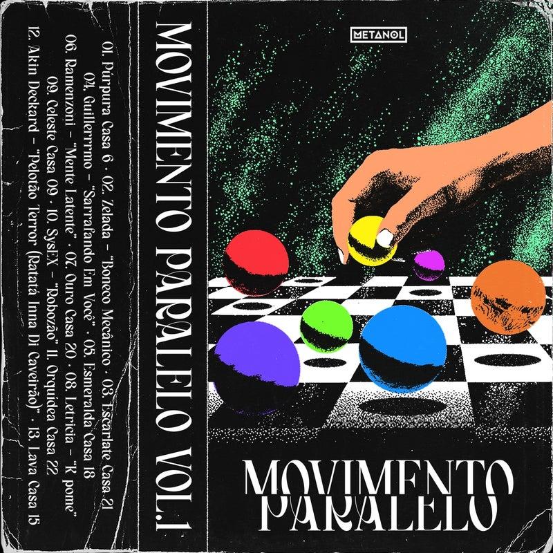 Movimento Paralelo, Vol.1