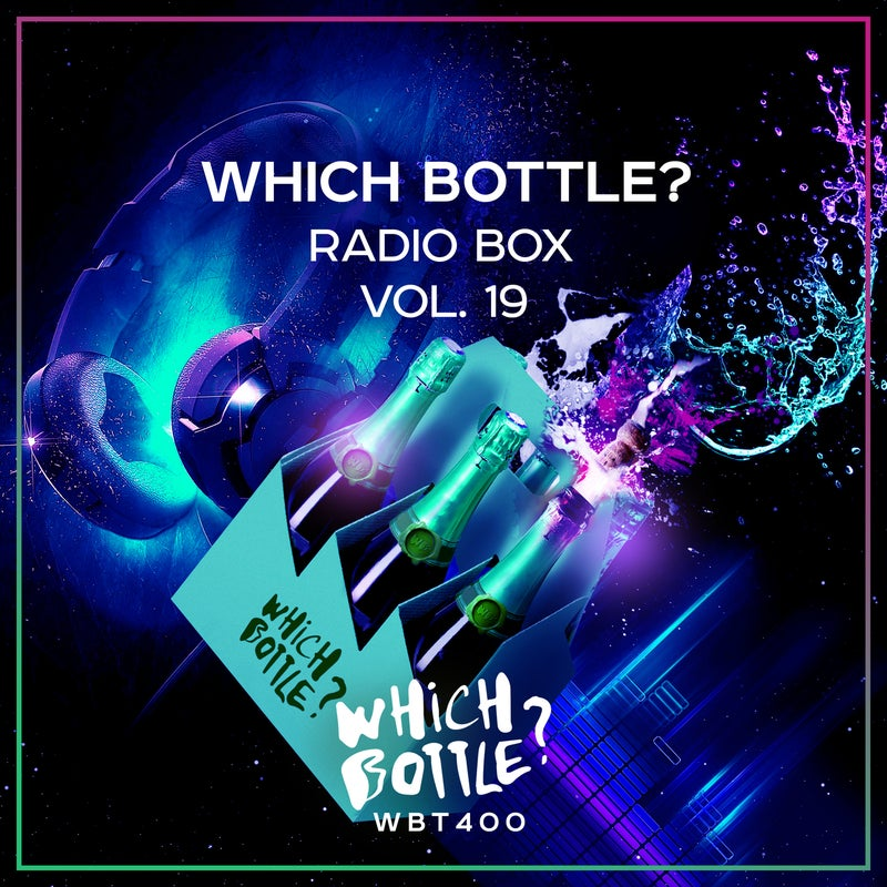 Which Bottle?: Radio Box, Vol. 19