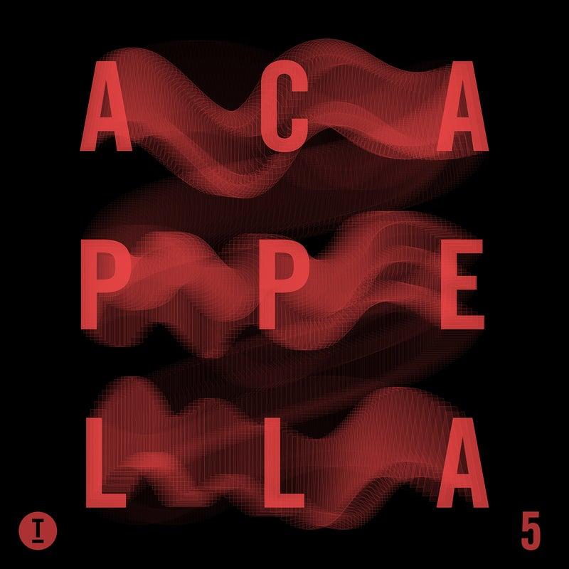 Toolroom Acapellas Vol. 5