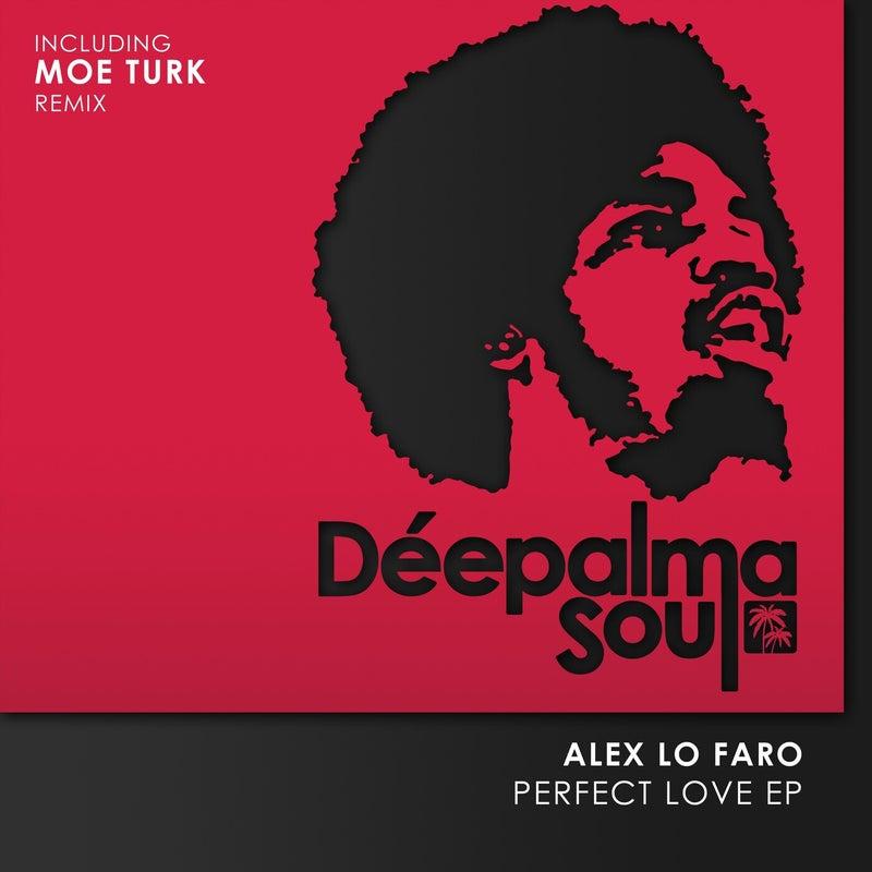 Perfect Love EP (Incl. Moe Turk Remix)