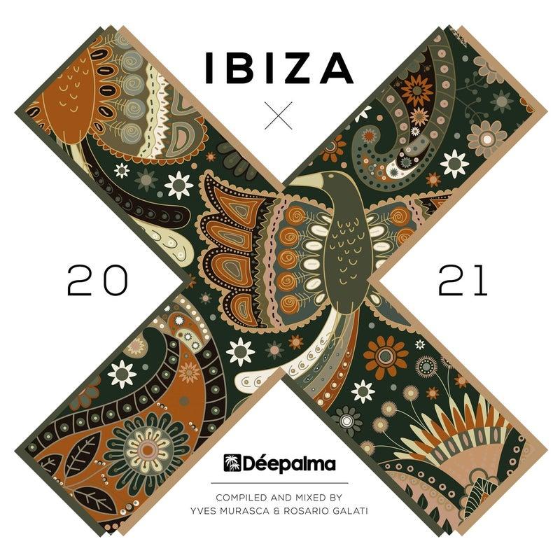 Déepalma Ibiza 2021 - DJ Edition (Compiled & Mixed by Yves Murasca & Rosario Galati)
