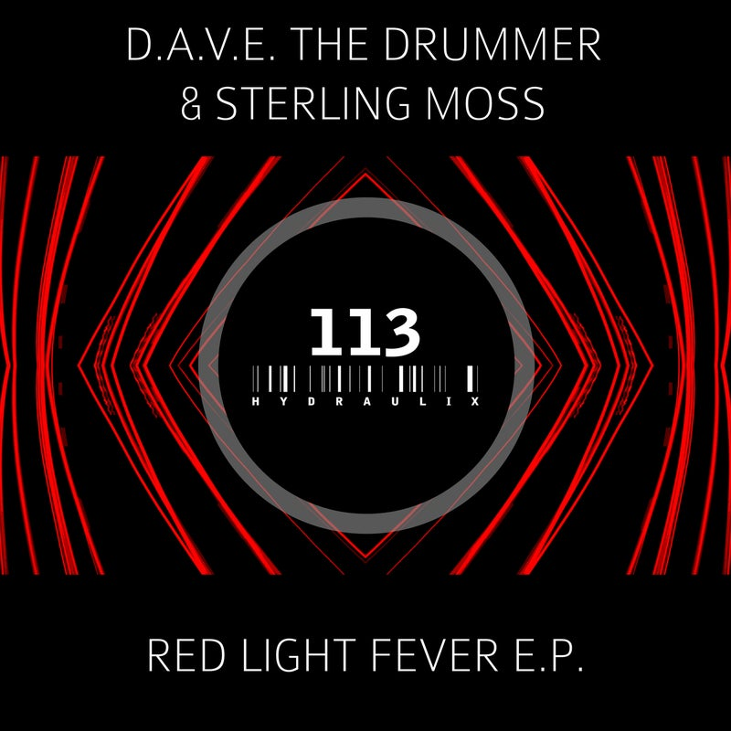Red Light Fever E.P.