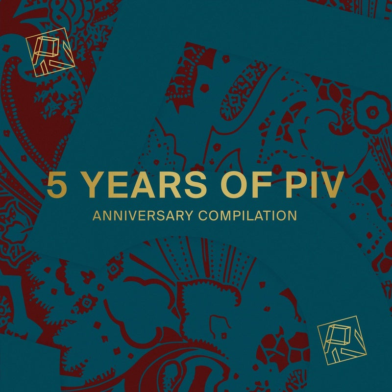 5 Years Of PIV
