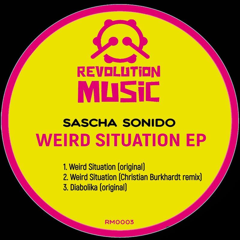 Weird Situation EP