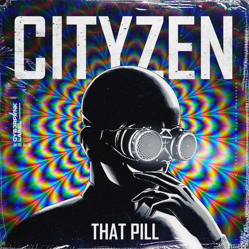 That Pill (Extended Version)