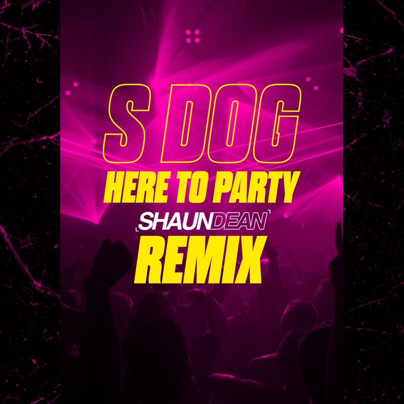 Here To Party (Shaun Dean Remix)