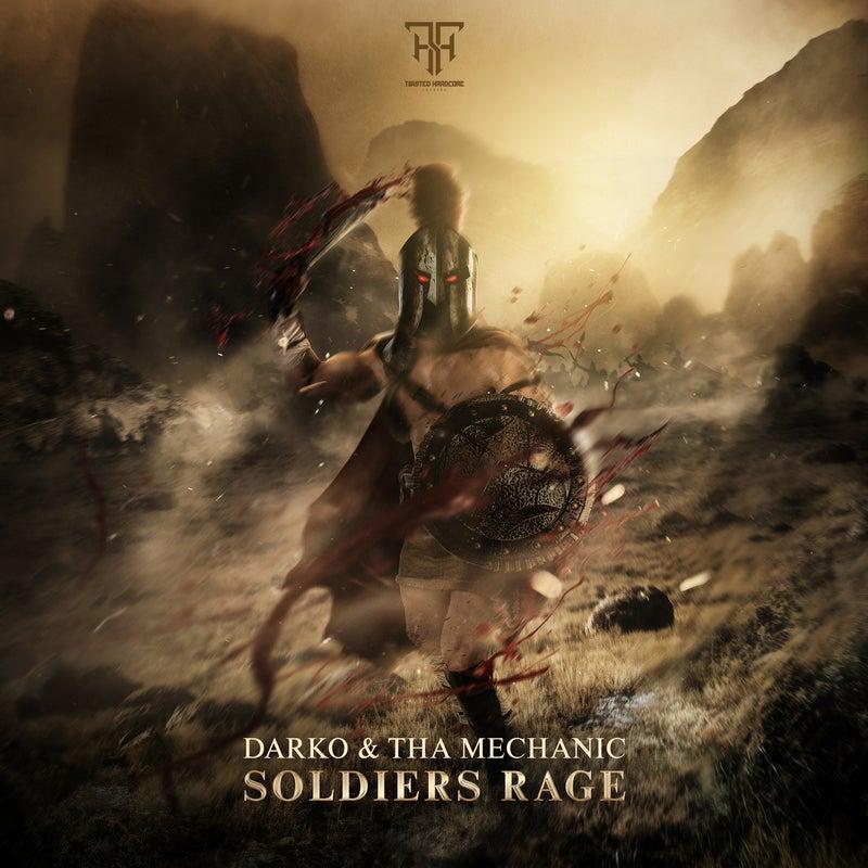Soldiers Rage