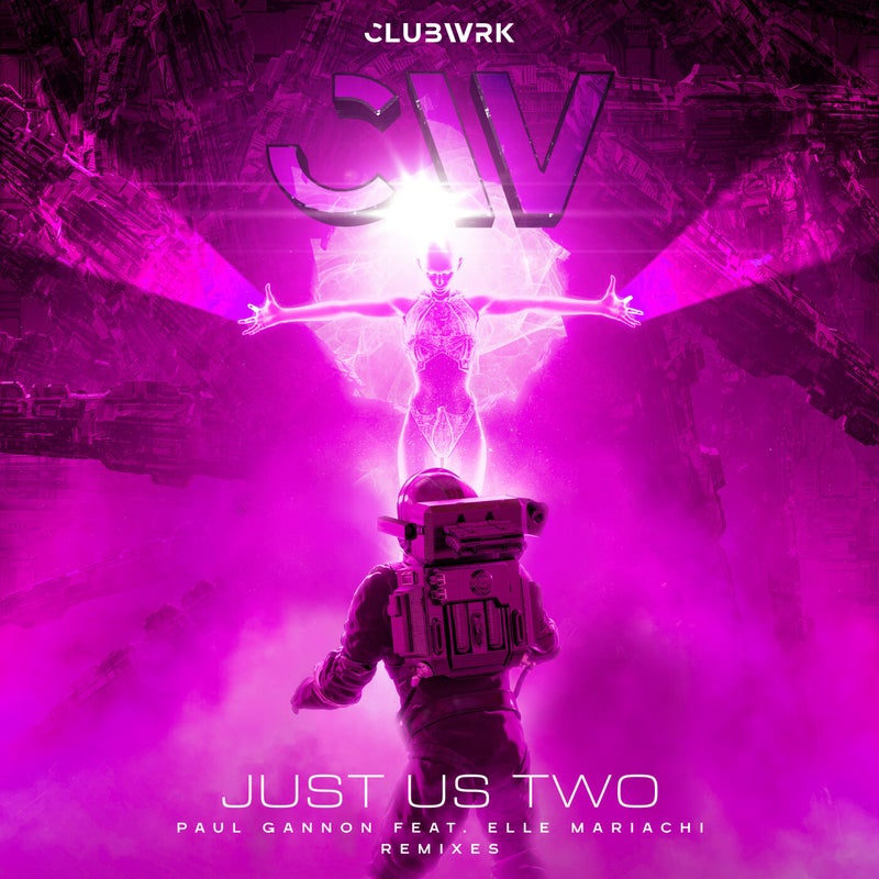 Just Us Two (Extended Remixes)