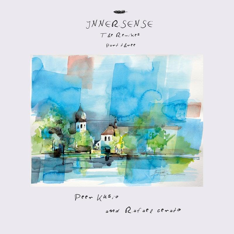 Innersense (The Remixes - Part Three)