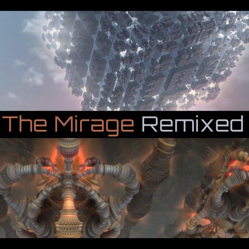 The Mirage Remixed, Pt. 2: Atjazz Mixes