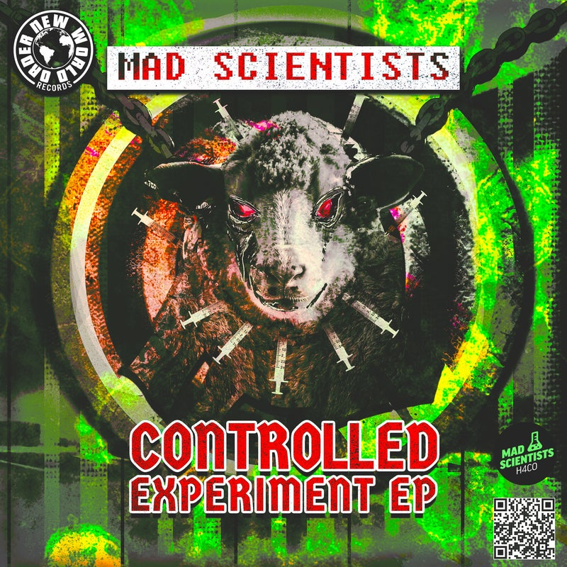 Controlled Experiment EP