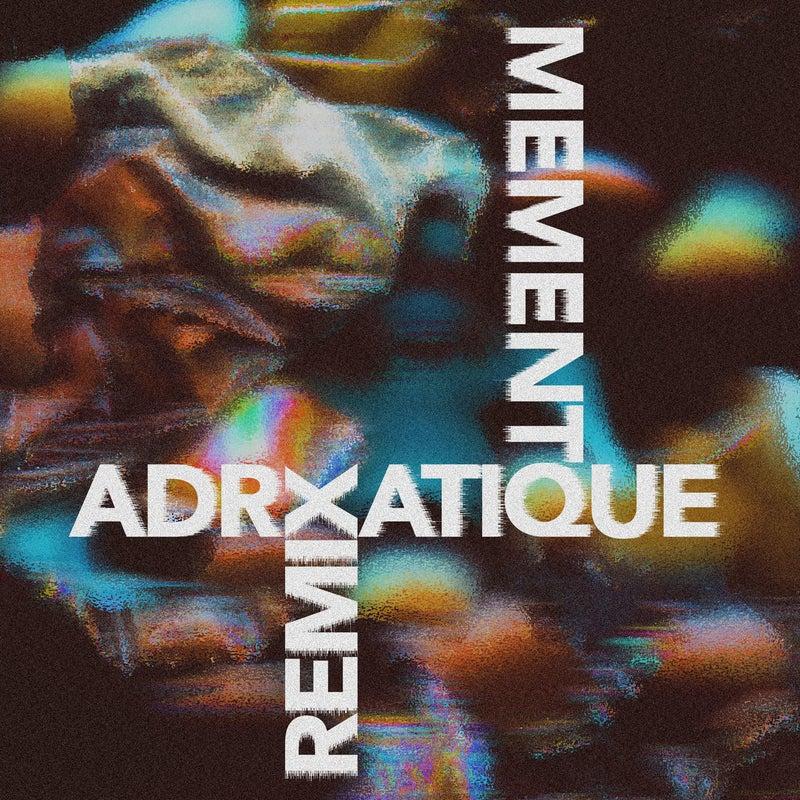Memento (Adriatique Remix)