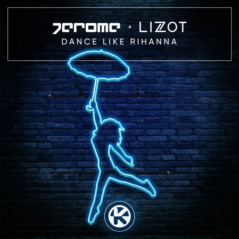 Dance Like Rihanna (Extended Mix)