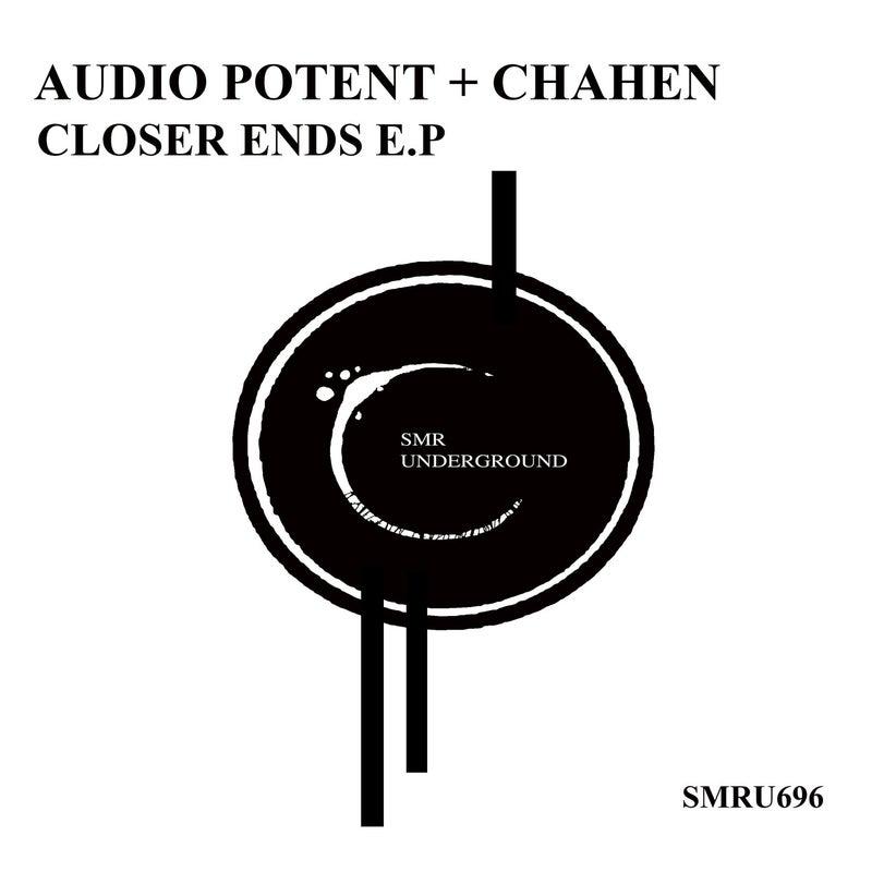 Closer Ends E.P