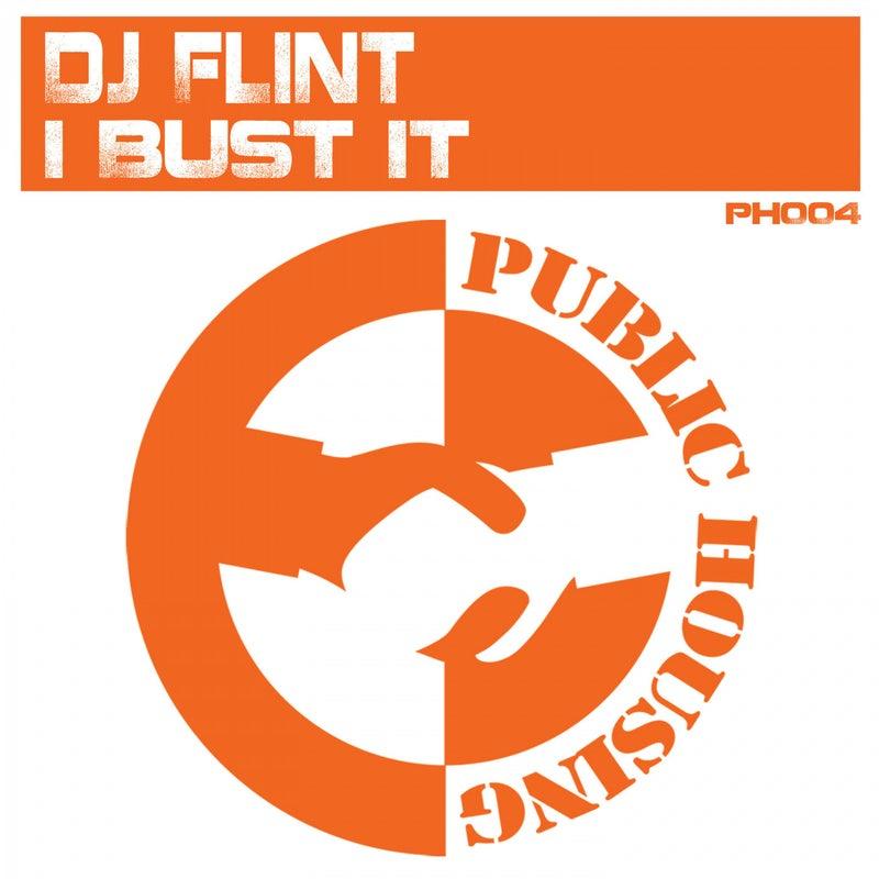 I Bust It (Remixes)