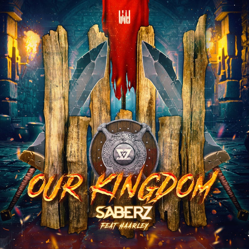 Our Kingdom feat. Haarley