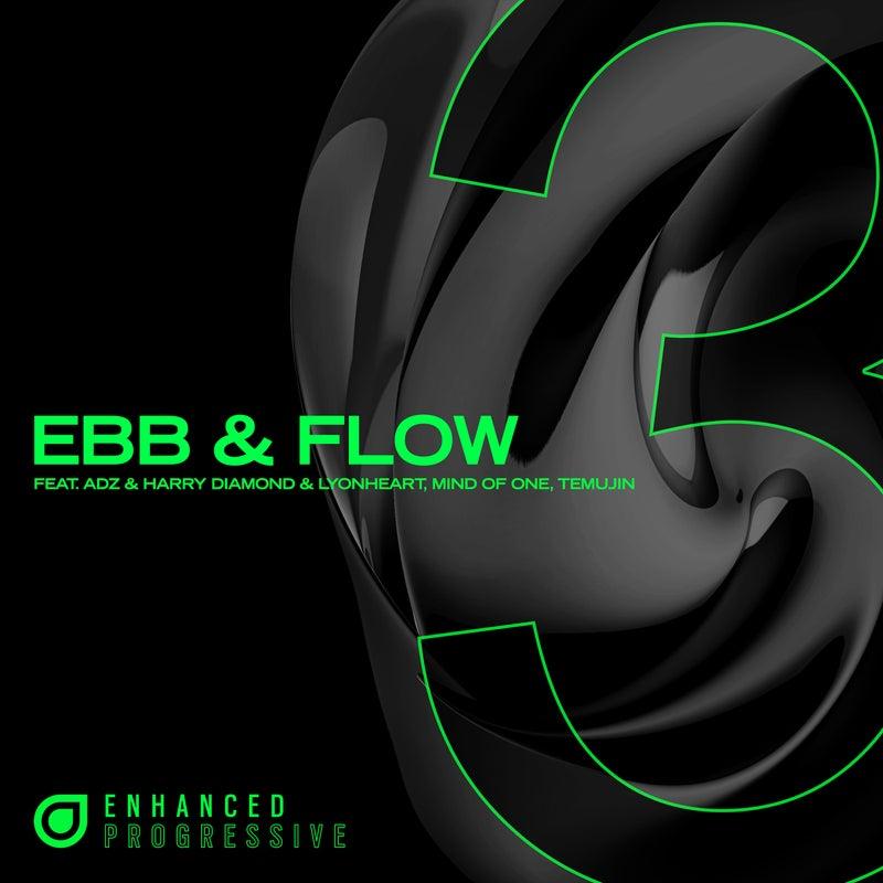 Ebb & Flow #3