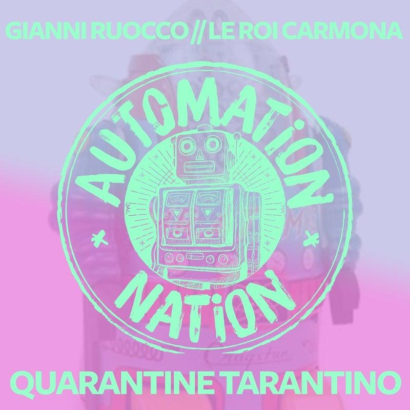 Quarantine Tarantino