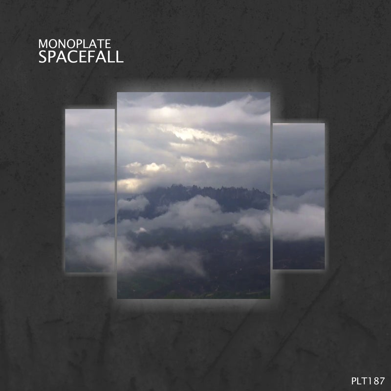 Spacefall EP
