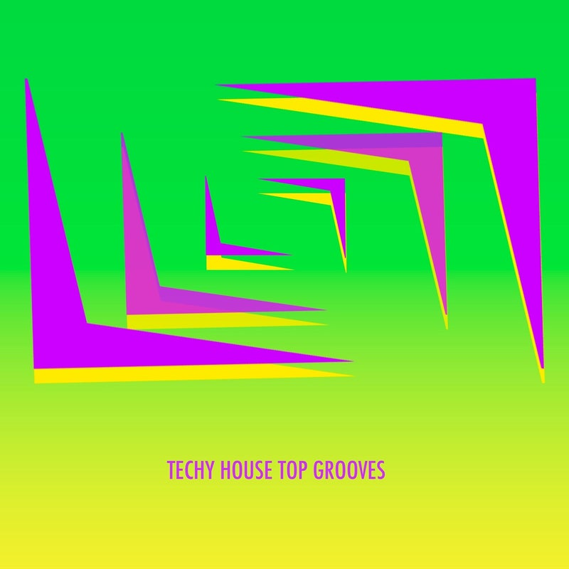 Techy House Top Grooves