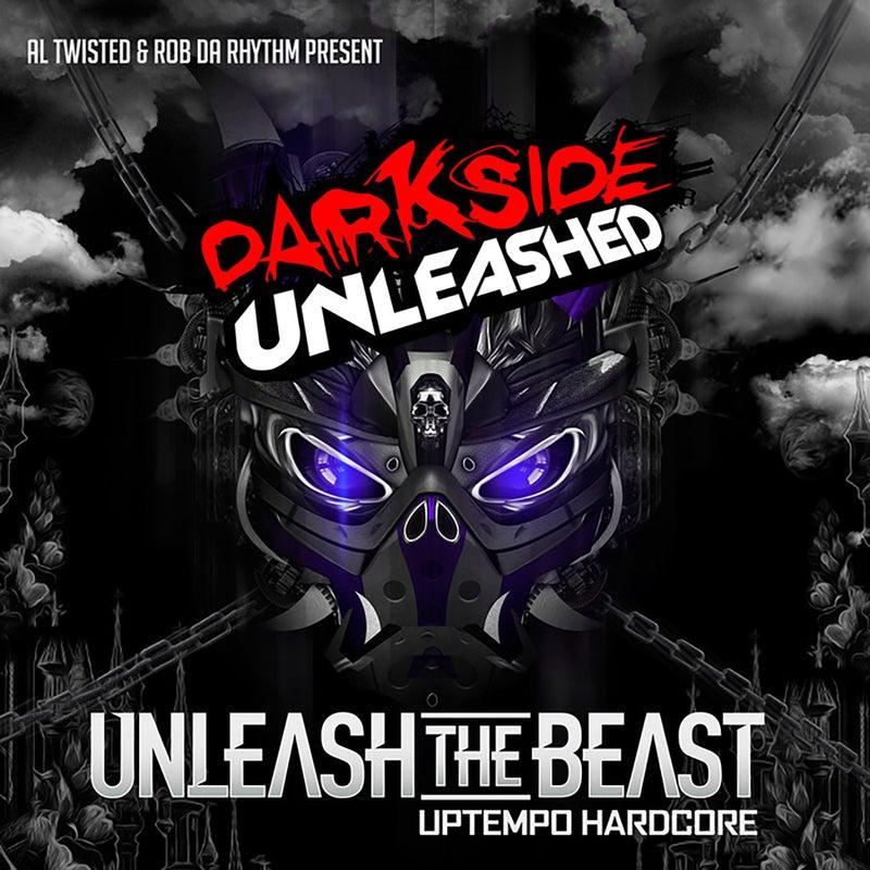 Unleash The Beast - Uptempo Hardcore - Part Two