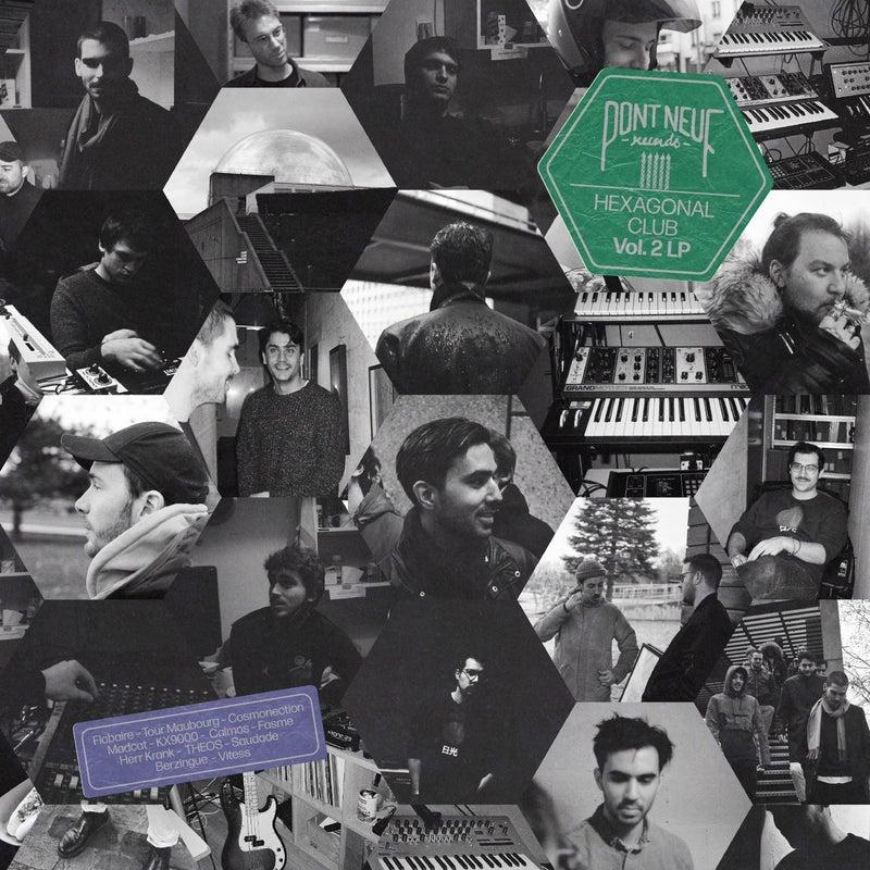 Hexagonal Club, Vol. 2