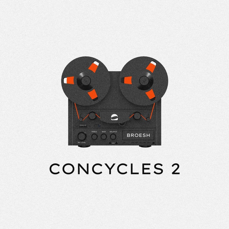 Concycles (2)