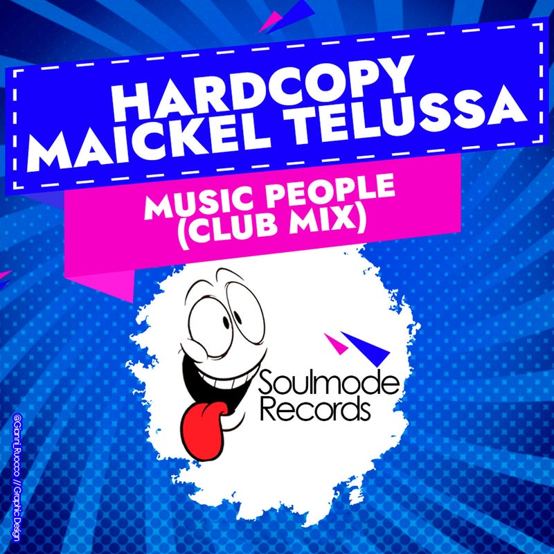 Music People (Clubmix)