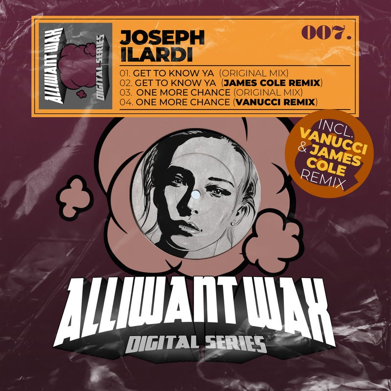 Alliwant Wax digital 007