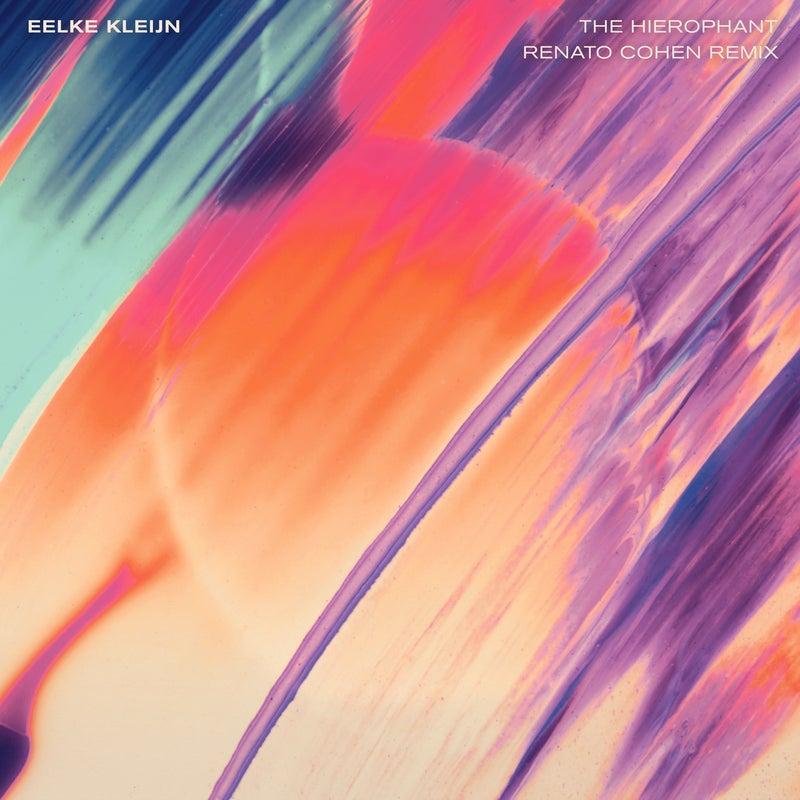 The Hierophant - Renato Cohen Remix