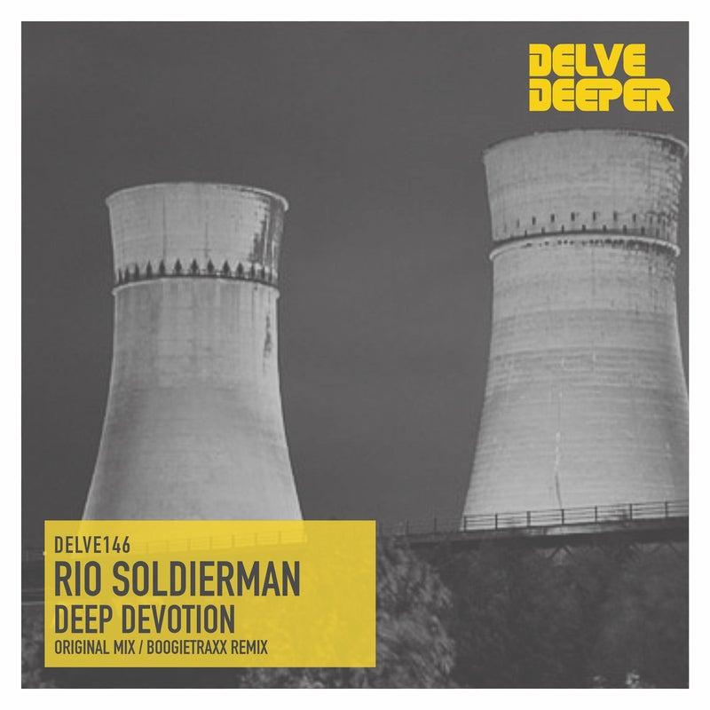 Deep Devotion