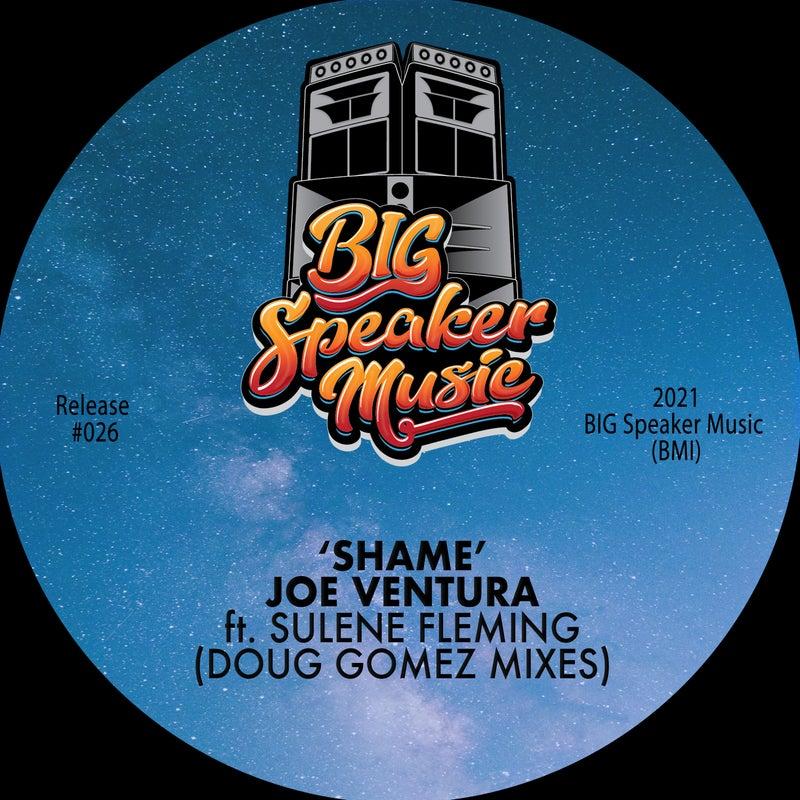 Shame (Doug Gomez Remixes)