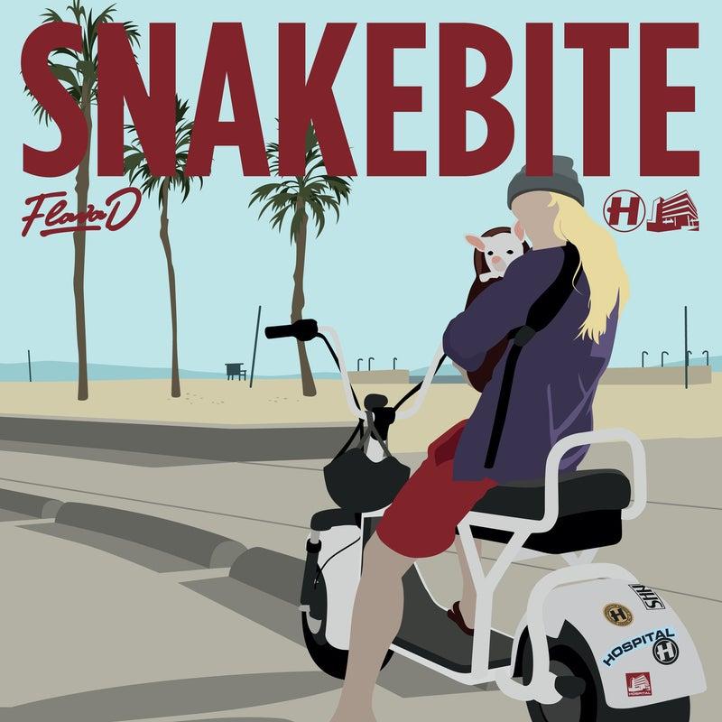 Snakebite / Springloaded