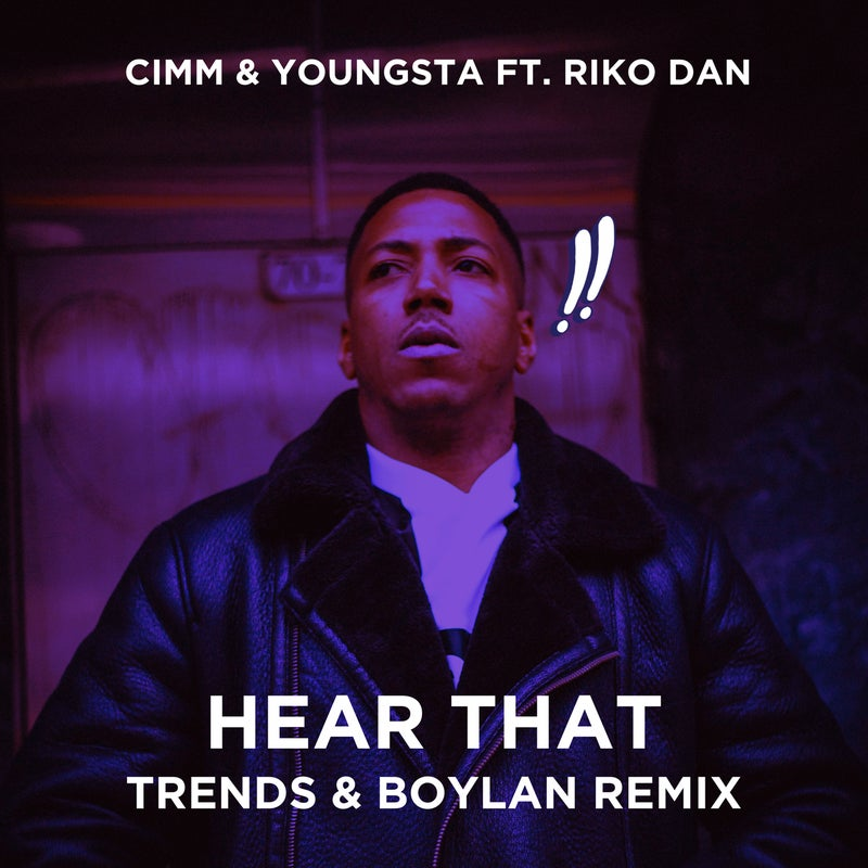 Hear That (Trends & Boylan Remix)