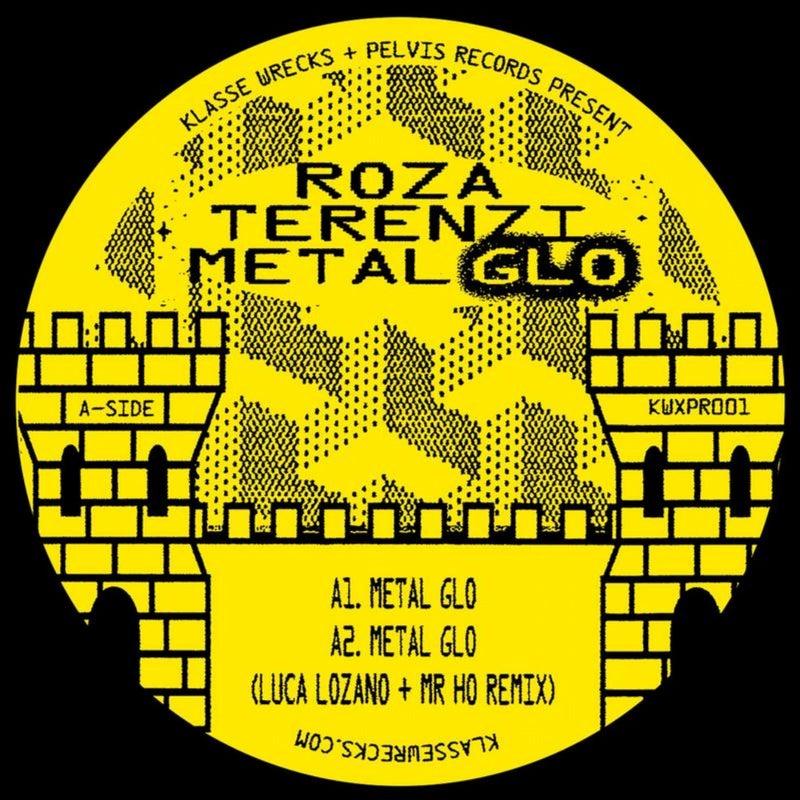 Metal Glo EP