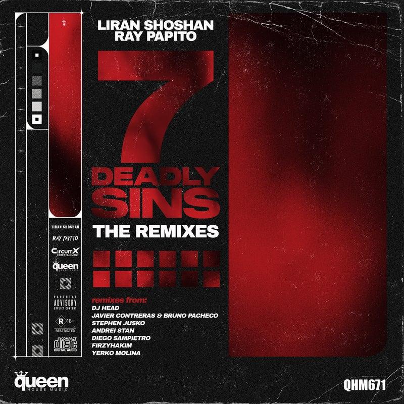 7 Deadly Sins (The Remixes)