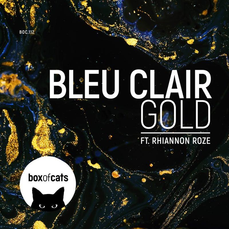 Gold (feat. Rhiannon Roze)