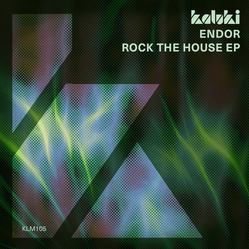 Rock The House EP