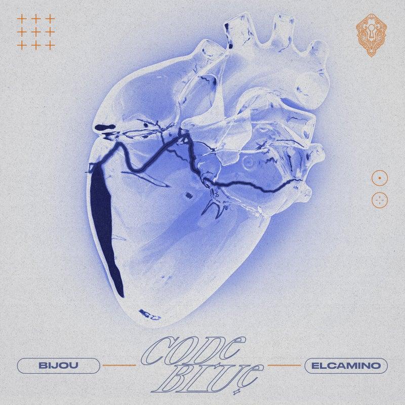 Code Blue (feat. Elcamino)