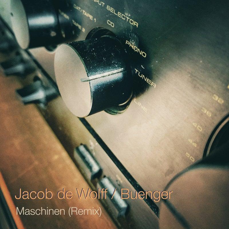 Maschinen (Remix)