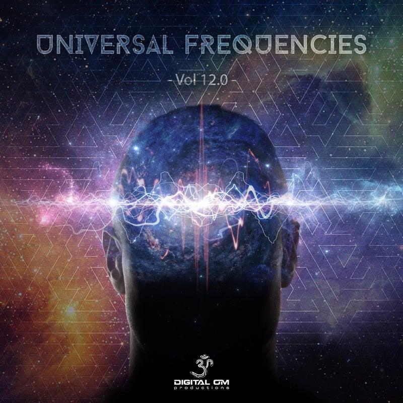 Universal Frequencies, Vol. 12