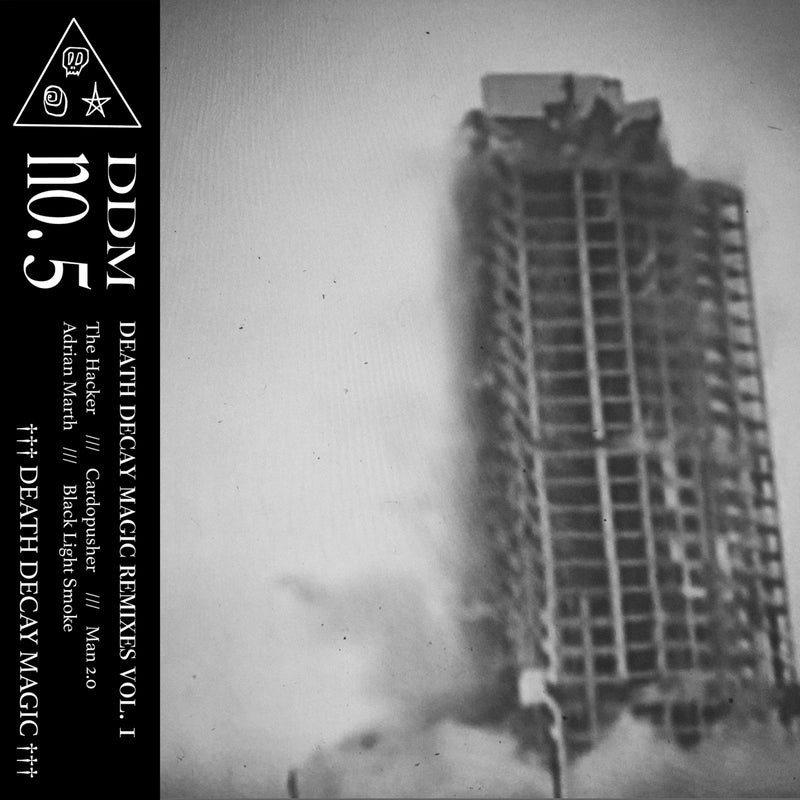 Death Decay Magic Remixes Vol. 1