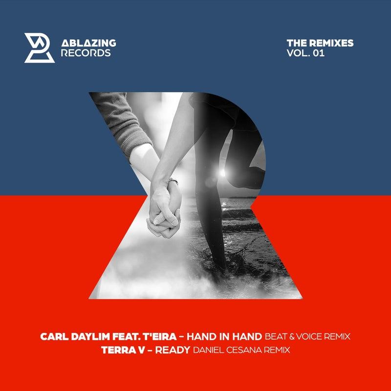 Ablazing Remixed, Vol. 1