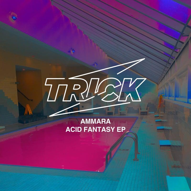 Acid Fantasy EP