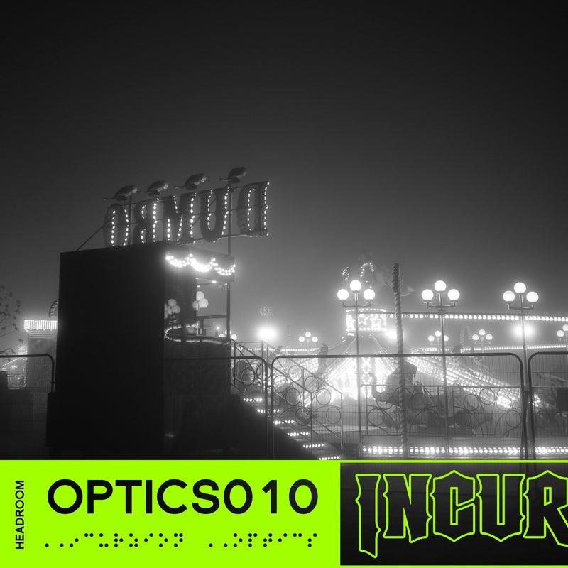 Incurzion Optics 010: