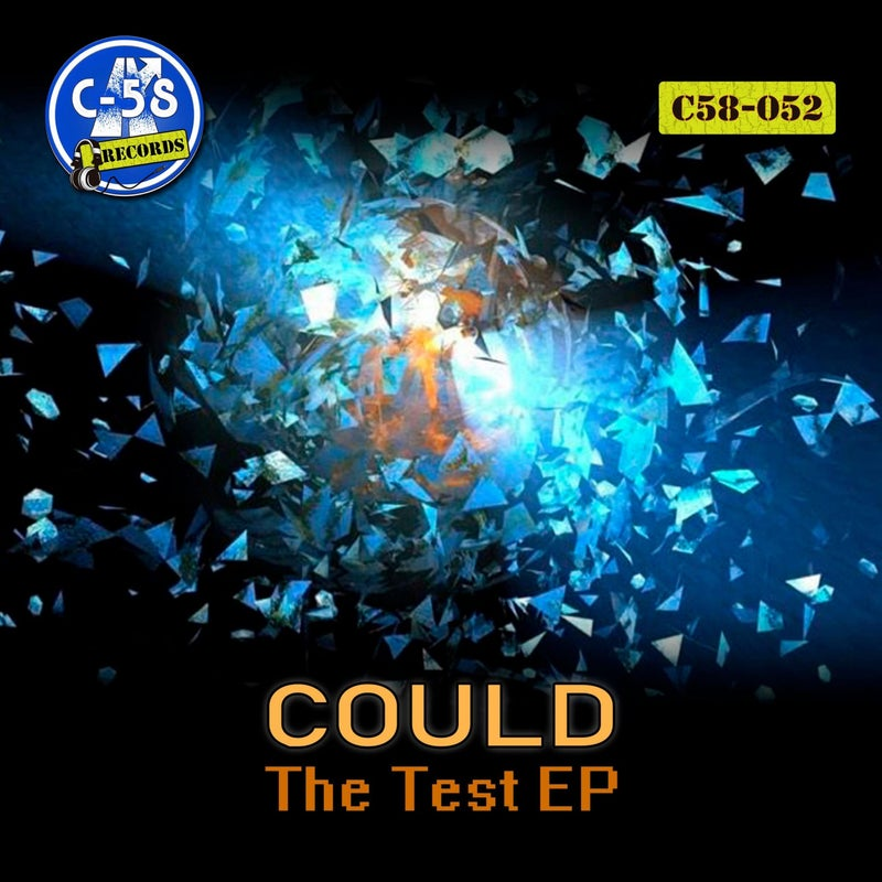 The Test EP