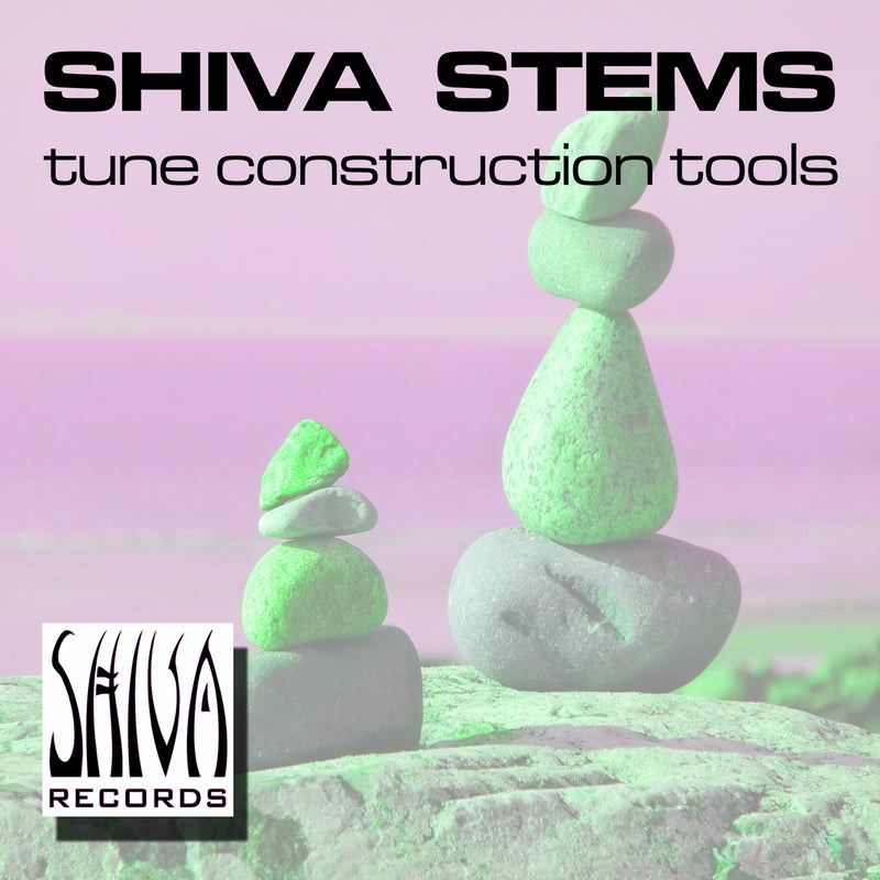 Shiva Stems Vol 2